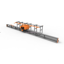 CNC Vertical Rebar Double Benders